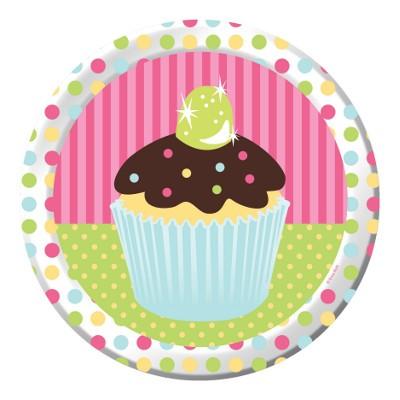 Sweet Treat Cupcakes