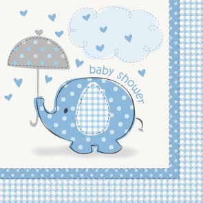 Umbrellaphants Boy