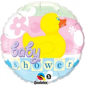 Baby Shower Rubber Duckie