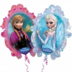 Disney's Frozen Supershape Foil Balloon