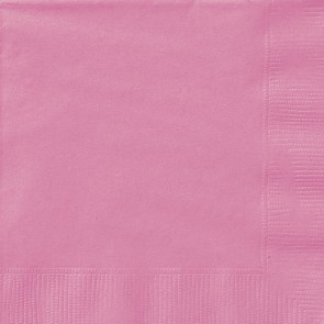 Hot Pink Napkins