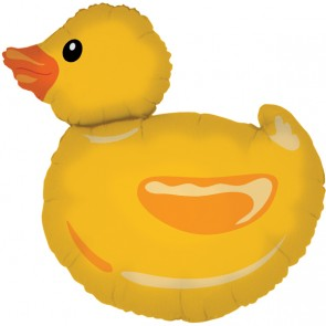 Just Ducky Supershape Foil Balloon
