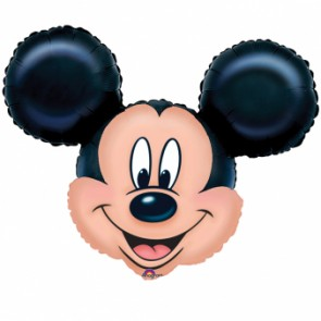 Mickey Mouse SuperShape Foil Balloon