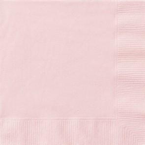 Pastel Pink Napkins