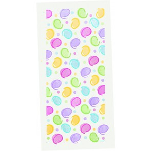 Pastel Spots Cello Gift Bag