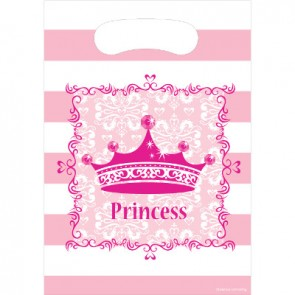 Pink Princess Royalty Lootbags