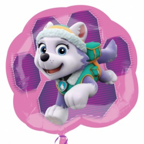 Skye & Everest Paw Patrol Supershape