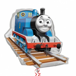 Thomas the Tank Engine Super Shape Foil Balloon