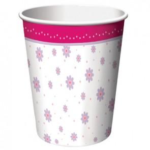 Tutu Much Fun Cups